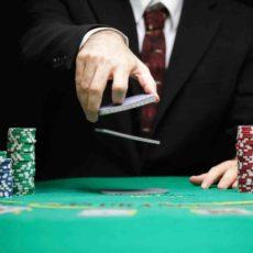 Heren 1 Presents: HET eindfeest: The roaring 20's Casino