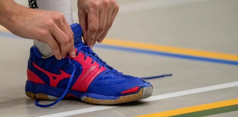 Nevobo: Volleybal gaat door, maar zonder publiek